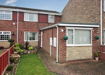 Thumbnail 4 bed semi-detached house for sale in Hawerby Road, Grimsby, South Humberside