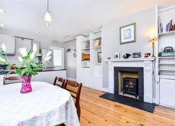 Thumbnail 4 bed maisonette for sale in Salford Road, London