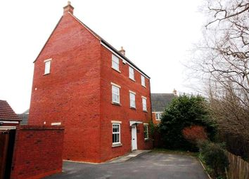 Thumbnail 5 bed property to rent in Hornchurch Road, Bowerhill, Melksham