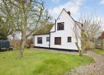 Thumbnail 2 bed detached house for sale in Great Henny, Sudbury
