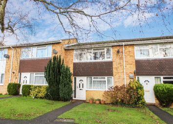 Thumbnail 3 bed terraced house for sale in Hawthorn Walk, Hazlemere, High Wycombe