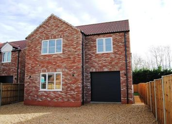 Thumbnail 4 bed detached house for sale in Marshland St. James, Norfolk