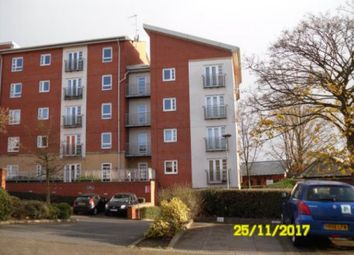 Thumbnail 2 bed flat to rent in The Observatory, Boundary Road, Erdington, Birmingham