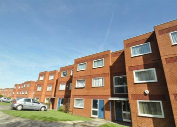 Thumbnail 2 bed flat to rent in Elliot Close, Wembley