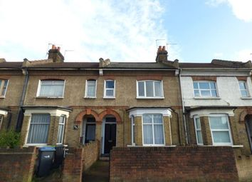 Thumbnail 1 bed flat for sale in Hertford Road, Waltham Cross, Hertfordshire