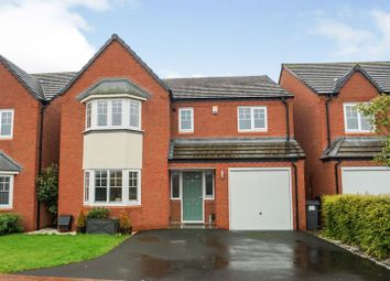 Lindridge Road, Sutton Coldfield B75. 4 bed detached house for sale