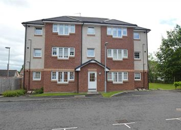 Thumbnail 2 bed flat for sale in Cooper Crescent, Ferniegair, Hamilton