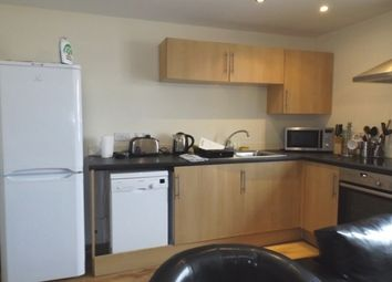 Thumbnail 1 bed flat to rent in White Croft Works, Furnace Hill