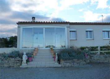 Thumbnail 2 bed property for sale in Languedoc-Roussillon, Aude, Ginestas