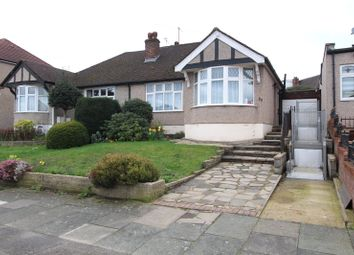 Thumbnail 2 bed bungalow for sale in Haslemere Avenue, East Barnet
