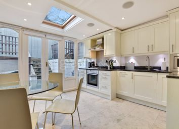 Thumbnail 2 bed flat for sale in Dennington Park Road, London