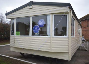 Thumbnail 3 bedroom property for sale in Week Lane, Dawlish Warren, Dawlish