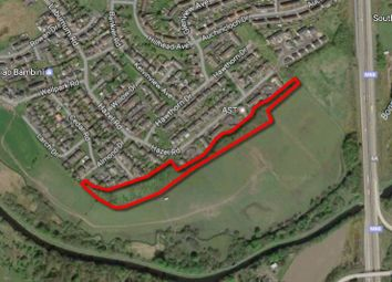 Thumbnail Land for sale in Site At Banknock, Stirlingshire FK41Lq