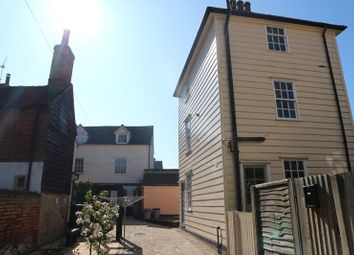 3 bed cottage to rent in Little Church Street, Harwich, Essex CO12