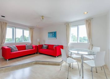 Thumbnail 2 bed flat to rent in Silver Birch Close, Friern Barnet