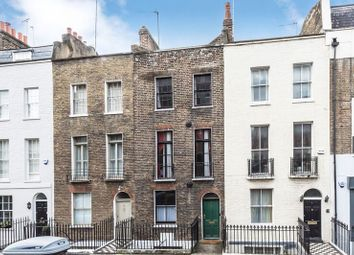 Thumbnail 3 bed town house for sale in Shouldham Street, London