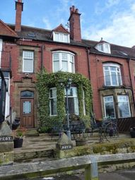Thumbnail 5 bed terraced house for sale in Station Road, Robin Hoods Bay, Whitby, North Yorkshire