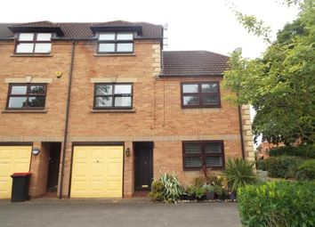 Thumbnail 2 bed terraced house for sale in Ferndale Court, Coventry Road, Coleshill, Birmingham