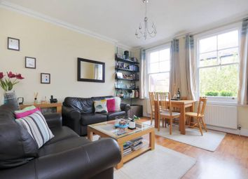 Thumbnail 2 bed flat to rent in Nightingale Lane, London