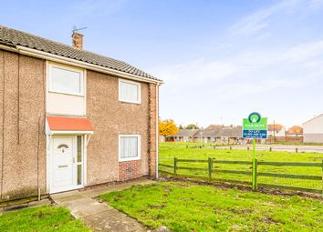 Thumbnail 2 bed property to rent in Grange Lane, New Rossington, Doncaster