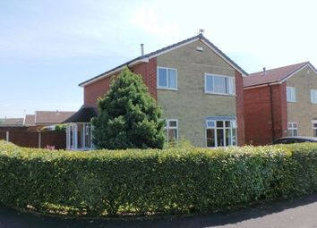 Thumbnail 4 bed detached house for sale in Thornton Drive, Hoghton, Preston