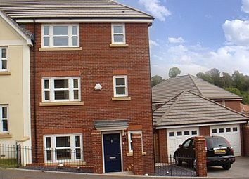 Thumbnail 4 bed semi-detached house for sale in Lyte Hill Lane, Torquay