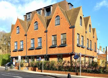 Thumbnail 2 bed flat for sale in 185-187 London Road, Camberley, Surrey