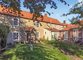 Thumbnail 4 bed cottage to rent in Church Street, Nettleham, Lincoln