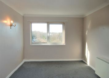 Thumbnail 1 bed flat to rent in Bower House, Manorside Close, Wirral, Cheshire