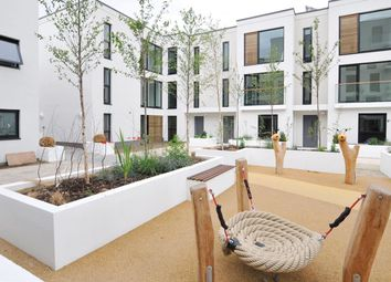 Thumbnail 3 bed terraced house for sale in Morea Mews, Mullberry Mews, Highbury