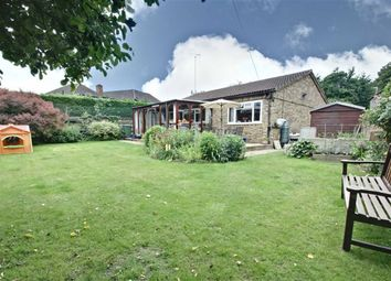 Thumbnail 2 bed detached bungalow for sale in Sheepcot Drive, Watford