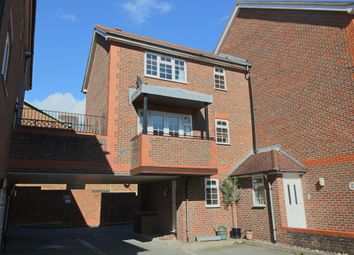Thumbnail 2 bed town house for sale in Crown Close, Palmeira Avenue, Hove