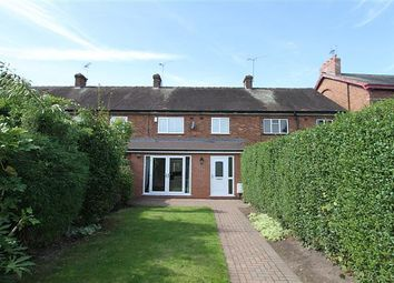 Thumbnail 3 bedroom mews house to rent in Victoria Road, Chester, Cheshire