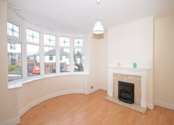 Thumbnail 3 bed semi-detached house to rent in Greystones Crescent, Greystones