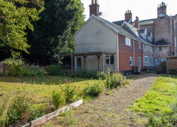 Thumbnail 2 bed end terrace house to rent in Norwich Road, Ditchingham, Bungay