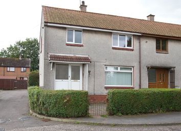 Thumbnail 3 bed end terrace house to rent in Solway Place, Glenrothes