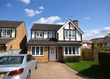 Thumbnail 4 bedroom detached house to rent in High Lane, Stansted