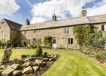 Thumbnail 5 bed cottage for sale in 1 Cragside Cottages, Eastgate, County Durham