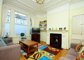 Thumbnail 4 bed property to rent in Kingscourt Road, Streatham Hill
