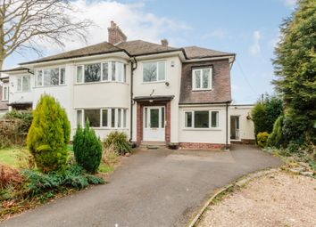 Thumbnail 4 bed semi-detached house for sale in Grove Bank, Rotherham, South Yorkshire