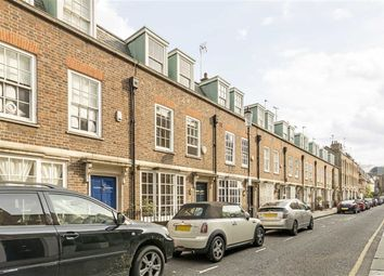 Thumbnail 4 bed terraced house to rent in Yeomans Row, London
