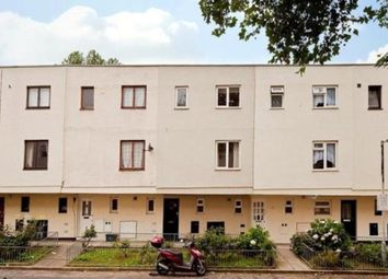 Thumbnail 4 bed detached house to rent in Penderyn Way, London