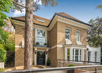 Thumbnail 6 bedroom detached house for sale in Redington Road, Hampstead Village