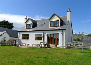 Thumbnail 4 bed detached house for sale in Tigh Sona, Auchencairn, Whiting Bay