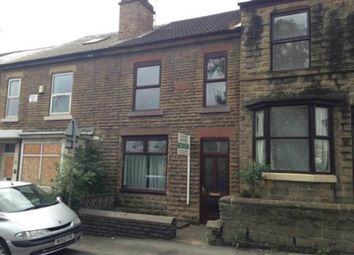 Thumbnail 3 bed property to rent in Wath Road, Mexborough