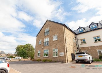 Thumbnail 2 bed flat for sale in Eden Apartments, Stannington Road, Stannington