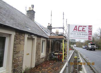 Thumbnail 3 bed cottage to rent in Bridgend Cottages, Hatton Mains, Dalmaho, Kirknewton, West Lothian