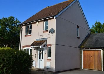 Thumbnail 3 bed property to rent in Meadow Place, St. Georges, Weston-Super-Mare
