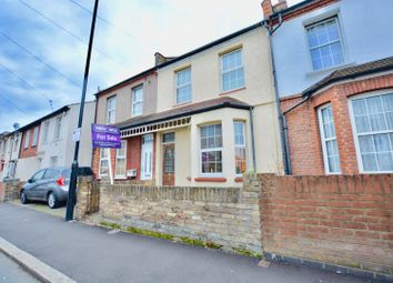 Thumbnail 3 bed terraced house for sale in Heath Road, Hounslow