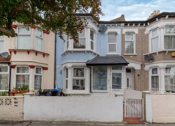 Thumbnail 5 bed terraced house for sale in Ecclesbourne Road, Croydon